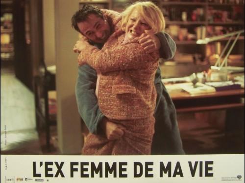 EX FEMME DE MA VIE (L')
