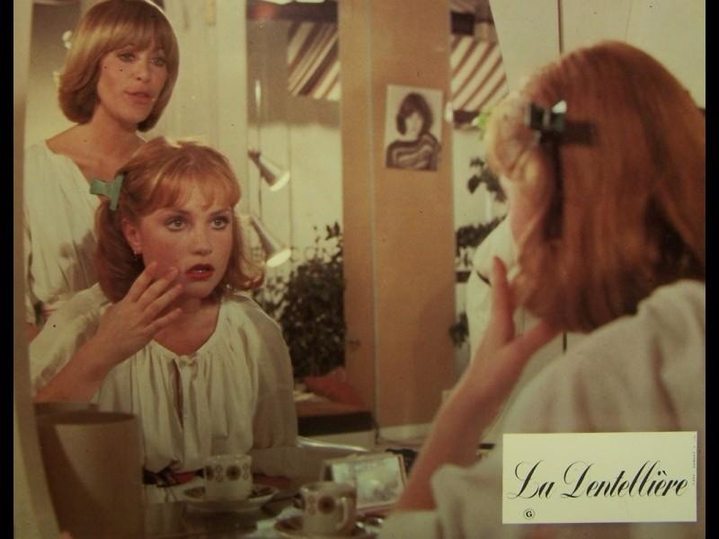 Photo du film DENTELLIERE (LA)