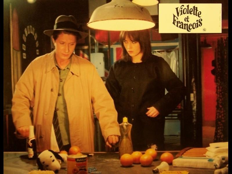 Photo du film VIOLETTE ET FRANçOIS