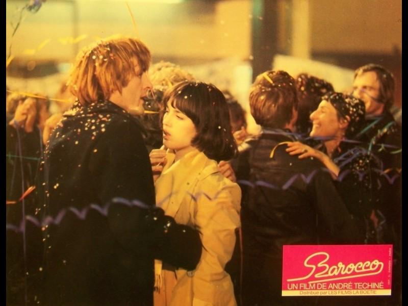 Photo du film BAROCCO