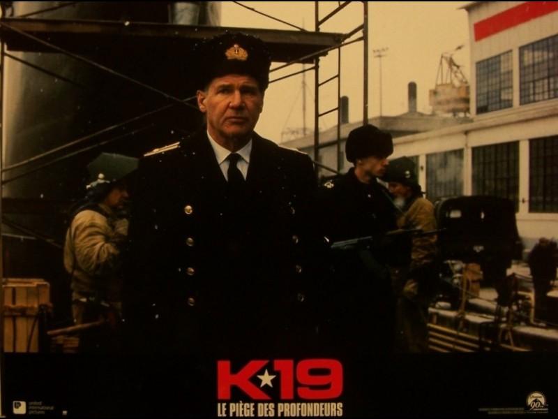 Photo du film K-19 - K-19: THE WIDOWMAKER