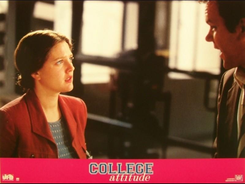 Photo du film COLLEGE ATTITUDE - NEVER BEEN KISSED