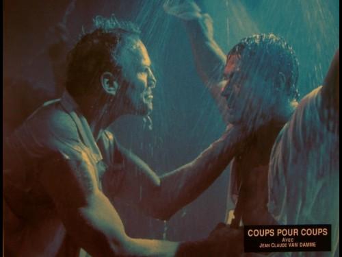 COUPS POUR COUPS - DEATH WARRANT
