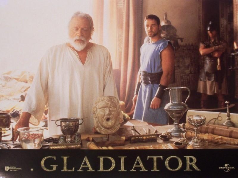 Photo du film GLADIATOR