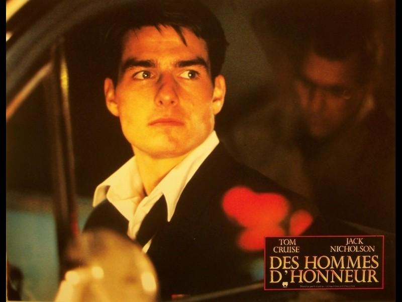 Photo du film HOMMES D'HONNEUR (DES) - A FEW GOOD MEN