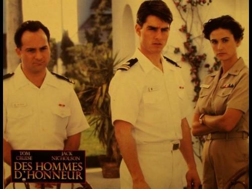 HOMMES D'HONNEUR (DES) - A FEW GOOD MEN