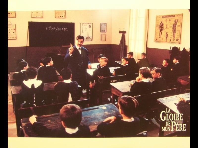 Photo du film GLOIRE DE MON PÈRE (LA)