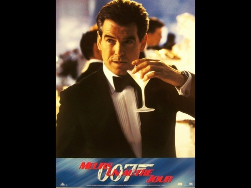 MEURS UN AUTRE JOUR (JAMES BOND) - DIE ANOTHER DAY