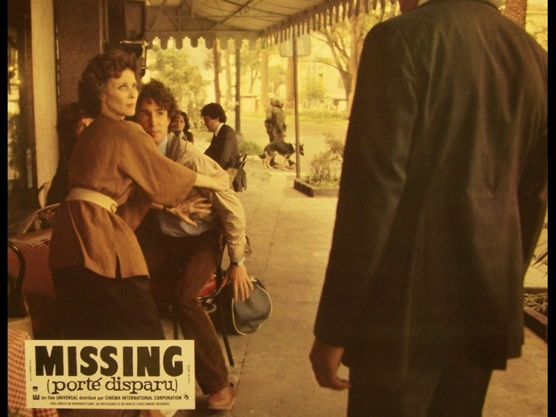 Photo du film MISSING