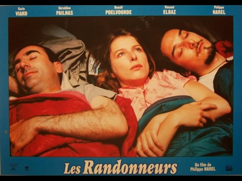 Photo du film RANDONNEURS (LES)