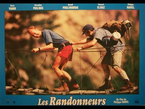 RANDONNEURS (LES)