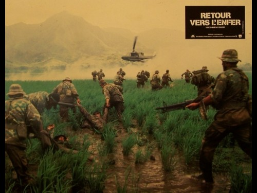 RETOUR VERS L'ENFER - UNCOMMON VALOR