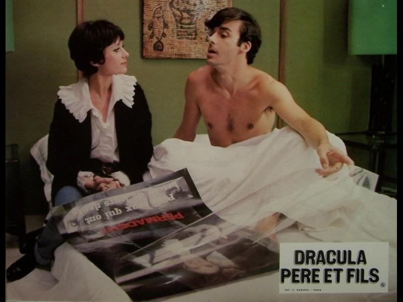 Photo du film DRACULA PÉRE ET FILS