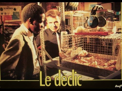DECLIC (LE)