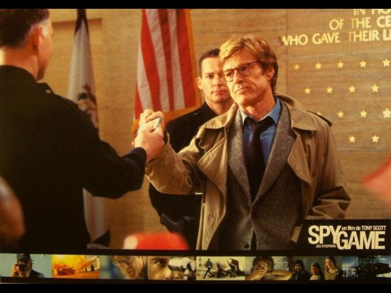Photo du film SPYGAME