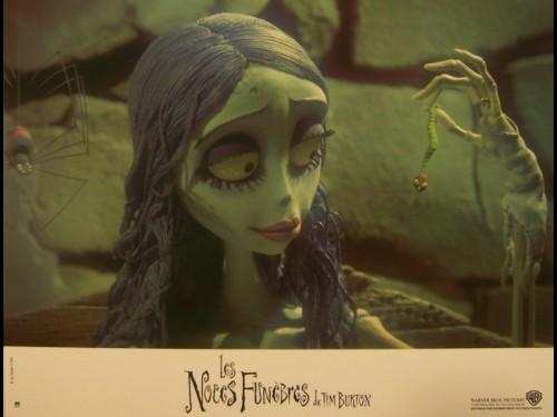 NOCES FUNEBRES (LES) - CORPSE BRIDE