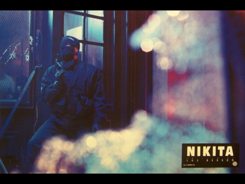 Photo du film NIKITA