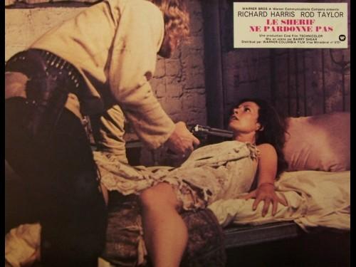 SHERIFF NE PARDONNE PAS (LE) - THE DEADLY TRACKERS