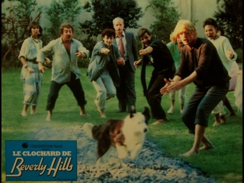 CLOCHARD DE BERVELY HILLS (LE) - DOWN AND OUT IN BEVERLY HILLS