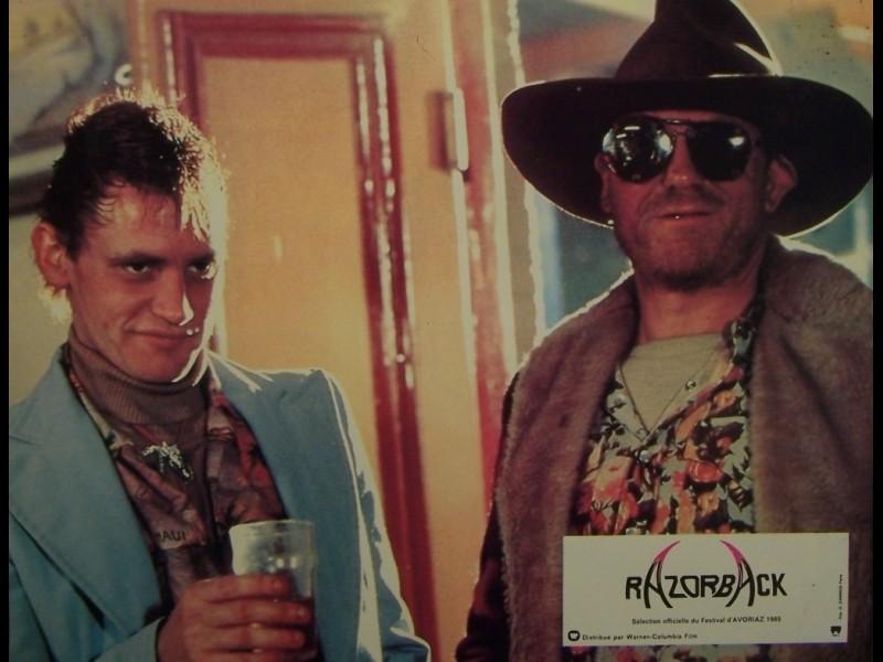 Photo du film RAZORBACK