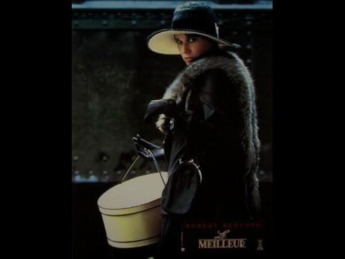 MEILLEUR (LE) - THE NATURAL