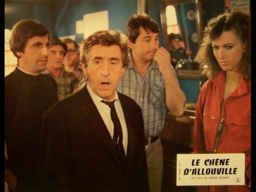 CHENE D'ALLOUVILLE (LE)