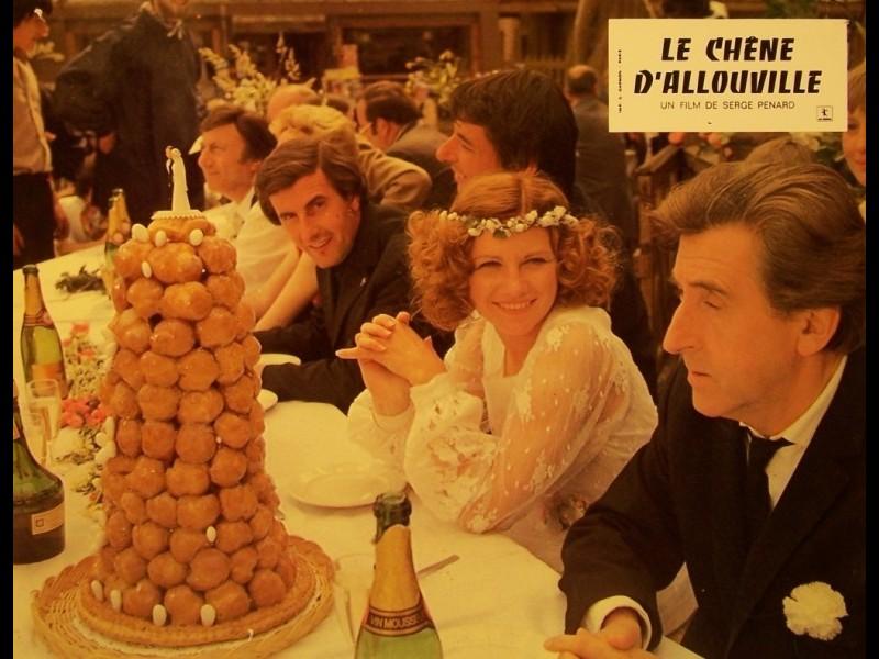 Photo du film CHENE D'ALLOUVILLE (LE)