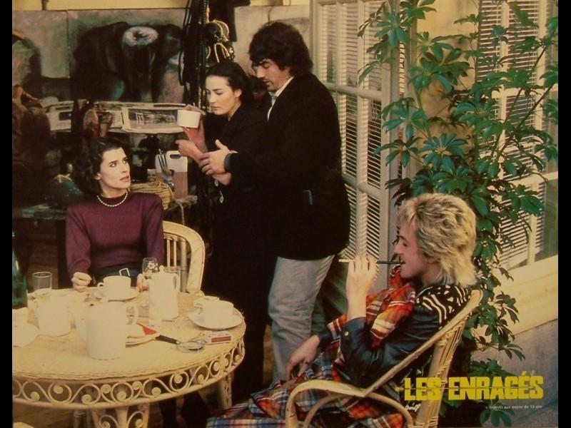 Photo du film ENRAGÉS (LES)