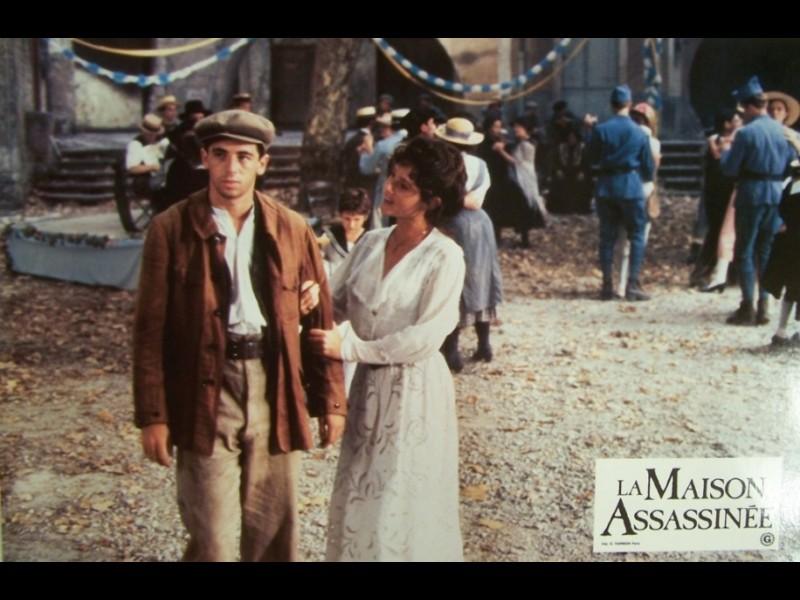 Photo du film MAISON ASSASSINÉE (LA)