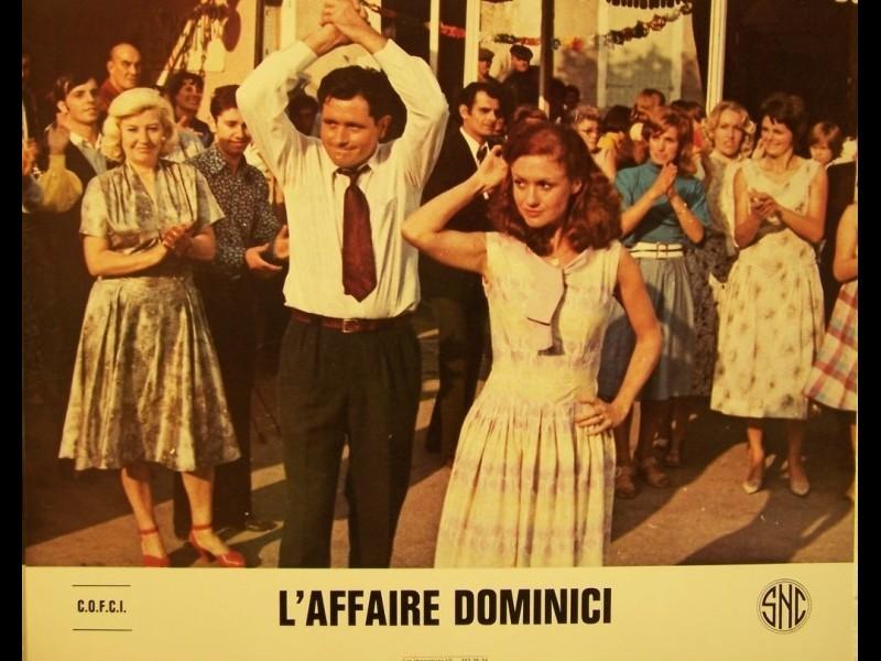 Photo du film AFFAIRE DOMINICI (L')