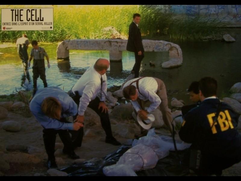 Photo du film THE CELL - LA CELLULE