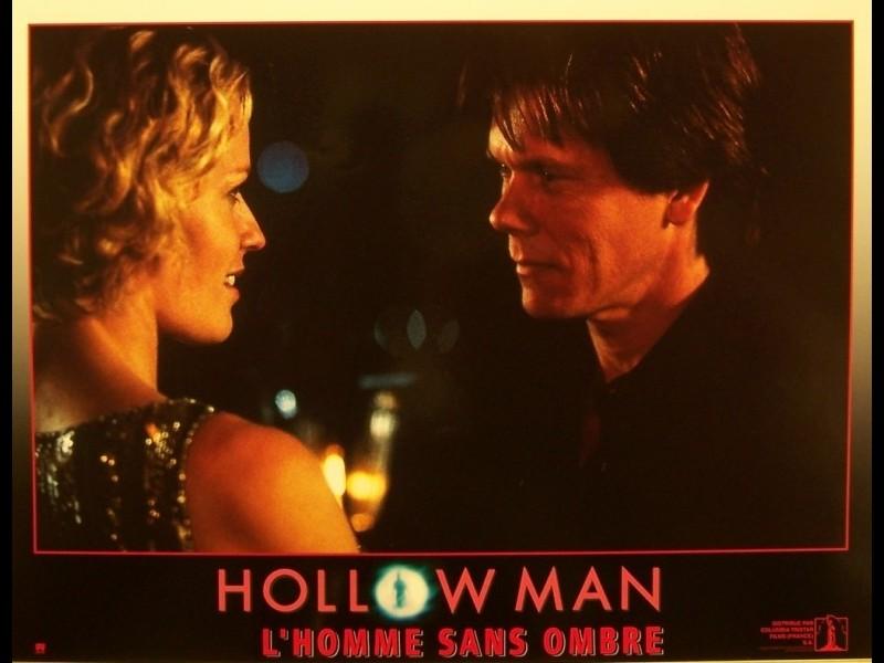 Photo du film HOLLOW MAN
