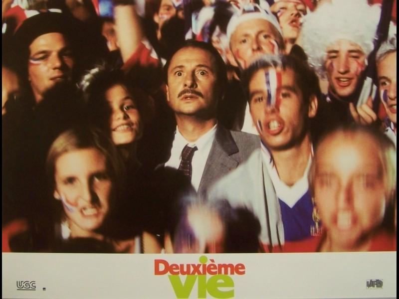 Photo du film DEUXIEME VIE