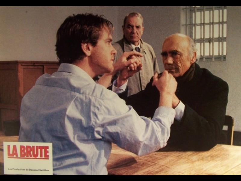 Photo du film BRUTE (LA)
