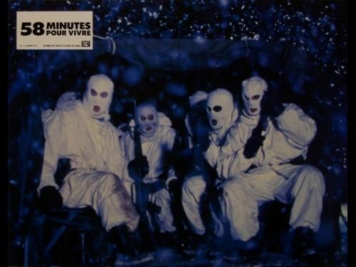 58 MINUTES POUR VIIVRE - DIE HARD 2