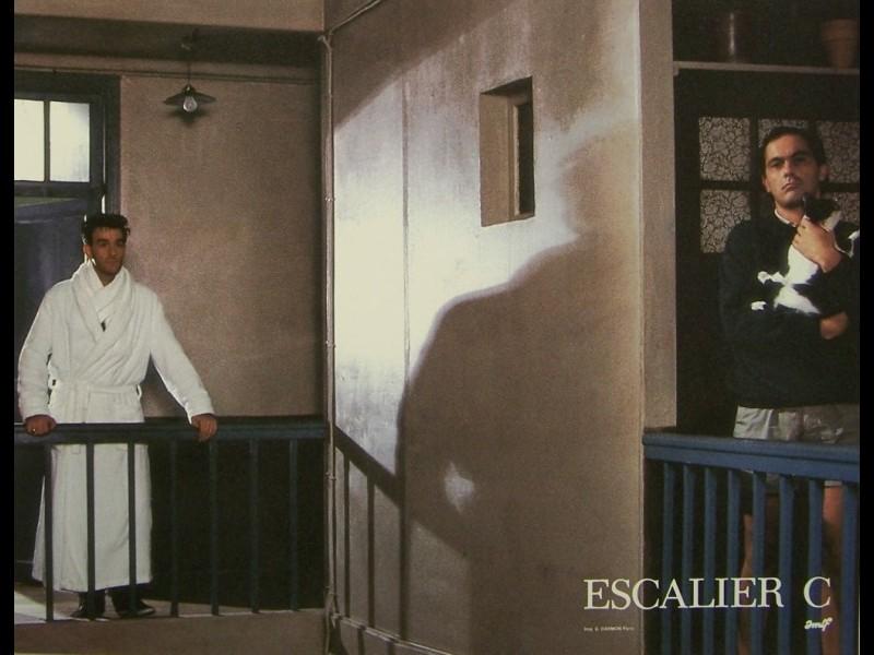 Photo du film ESCALIER C