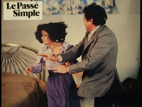 PASSÉ SIMPLE (LE)