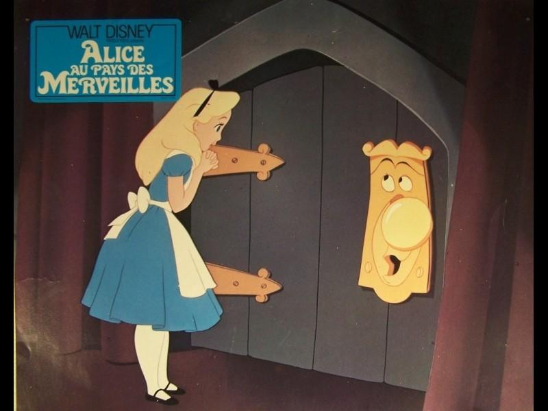 Photo du film ALICE AU PAYS DES MERVEILLES - ALICE IN WONDERLAND
