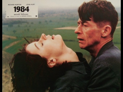 1984 - NINETEEN EIGHTY-FOUR
