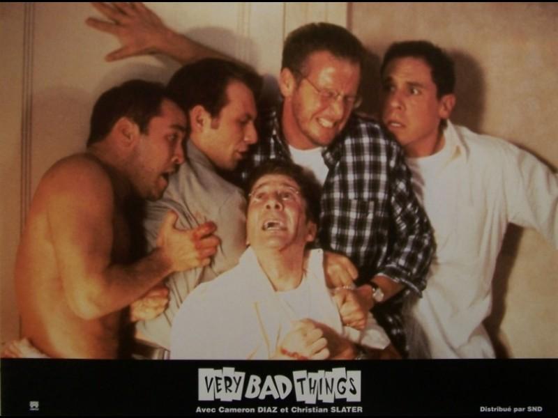 Photo du film VERY BAD THINGS
