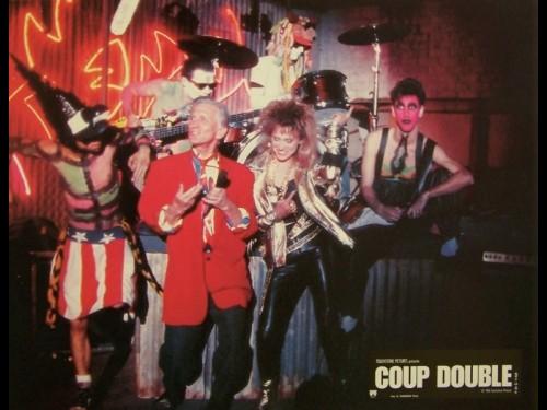 COUP DOUBLE - TOUGH GUYS