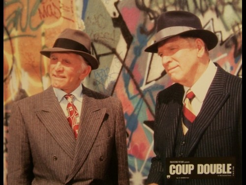 COUP DOUBLE - TOUGH GUYS