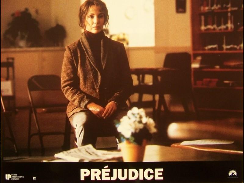 Photo du film PREJUDICE