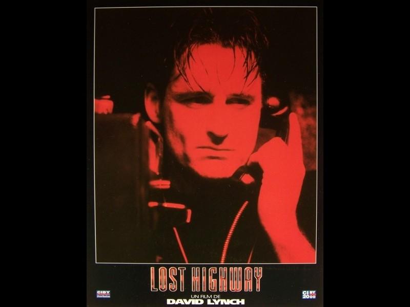 Photo du film LOST HIGHWAY