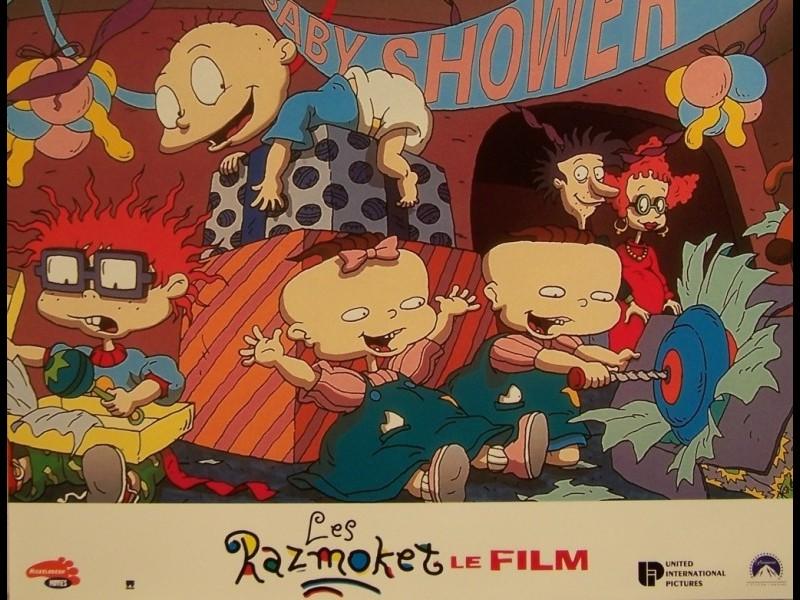 Photo du film RAZMOKET (LES)