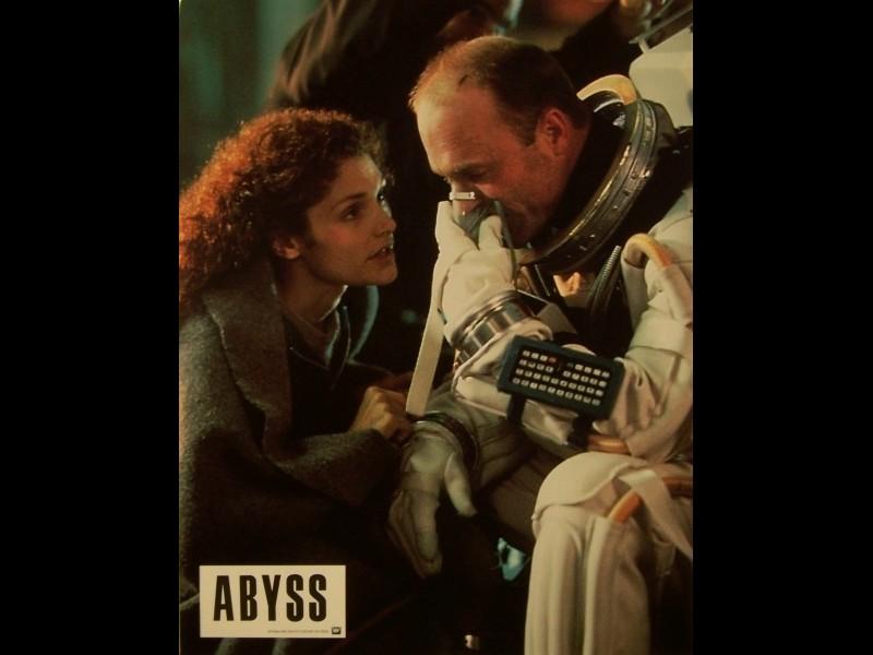 Photo du film ABYSS