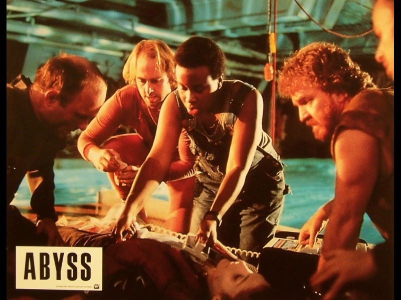 Photo du film ABYSS