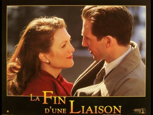 FIN D'UNE LIAISON (LA) - THE END OF THE AFFAIR