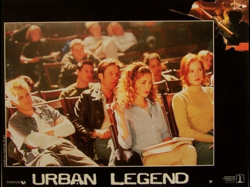 Photo du film URBAN LEGEND