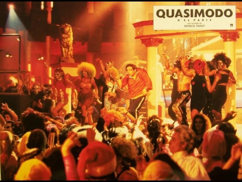 Photo du film QUASIMODO D'EL PARIS